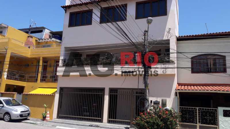 WhatsApp Image 2019-01-15 at 1 - Casa 3 quartos à venda Rio de Janeiro,RJ - R$ 850.000 - VVCA30038 - 1