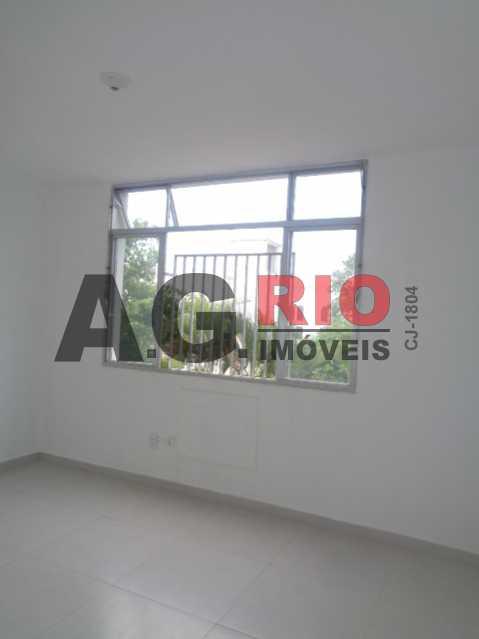 DSC00002 - Apartamento Para Alugar - Rio de Janeiro - RJ - Jardim Sulacap - VVAP20277 - 5