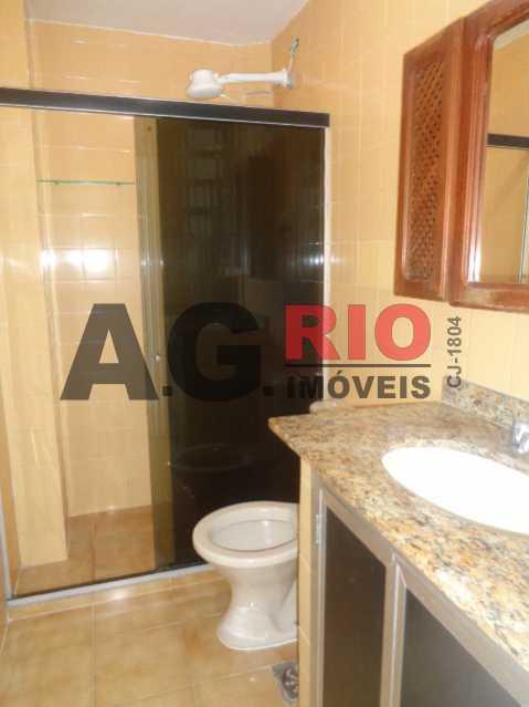 DSC00003 - Apartamento Para Alugar - Rio de Janeiro - RJ - Jardim Sulacap - VVAP20277 - 7