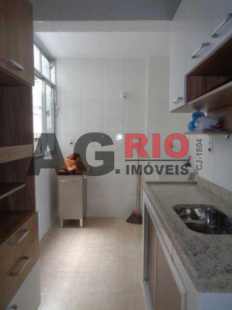DSC00004 - Apartamento Para Alugar - Rio de Janeiro - RJ - Jardim Sulacap - VVAP20277 - 8