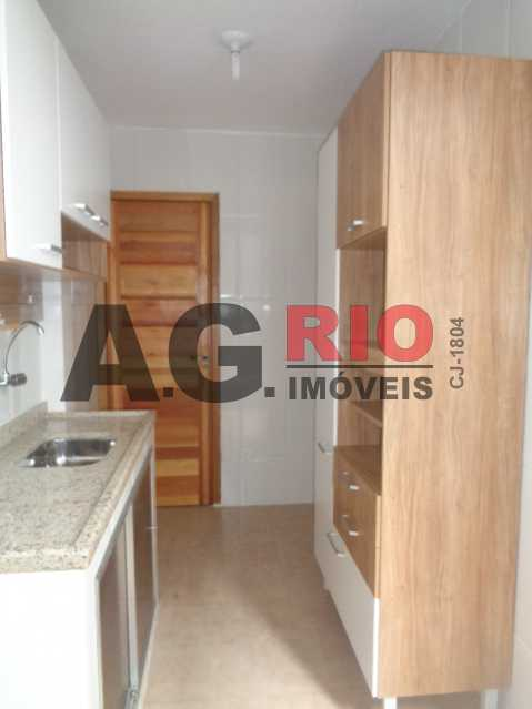 DSC00005 - Apartamento Para Alugar - Rio de Janeiro - RJ - Jardim Sulacap - VVAP20277 - 9
