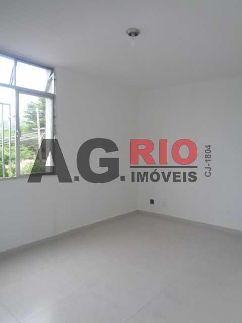 DSC00006 - Apartamento Para Alugar - Rio de Janeiro - RJ - Jardim Sulacap - VVAP20277 - 4
