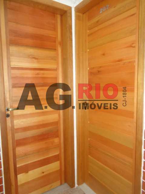 DSC00008 - Apartamento Para Alugar - Rio de Janeiro - RJ - Jardim Sulacap - VVAP20277 - 10