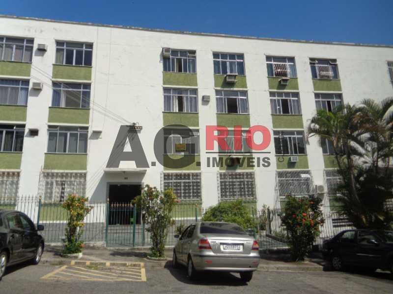 DSC00064 - Apartamento Para Alugar - Rio de Janeiro - RJ - Jardim Sulacap - VVAP20277 - 1