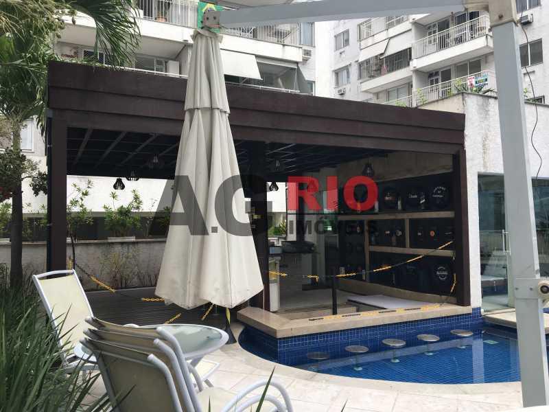 20 - Apartamento 2 quartos para alugar Rio de Janeiro,RJ - R$ 1.350 - VVAP20297 - 21