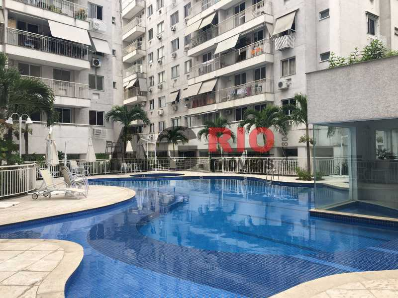1 - Apartamento 2 quartos para alugar Rio de Janeiro,RJ - R$ 1.350 - VVAP20297 - 1