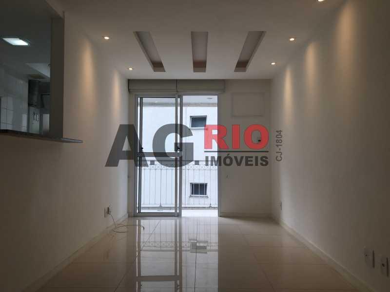 2 - Apartamento 2 quartos para alugar Rio de Janeiro,RJ - R$ 1.350 - VVAP20297 - 3