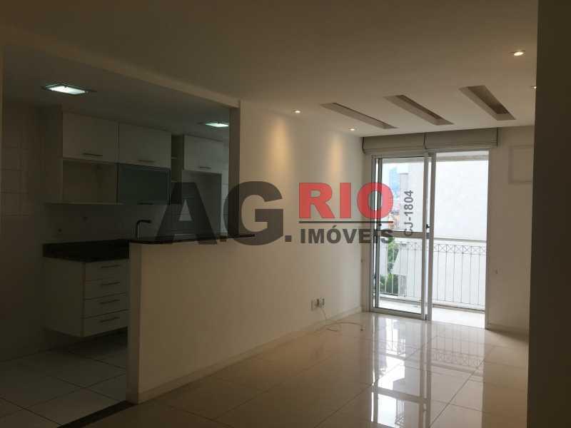3 - Apartamento 2 quartos para alugar Rio de Janeiro,RJ - R$ 1.350 - VVAP20297 - 4