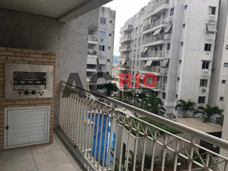 5 - Apartamento 2 quartos para alugar Rio de Janeiro,RJ - R$ 1.350 - VVAP20297 - 6
