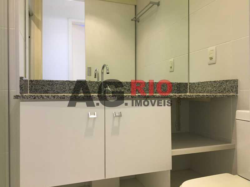 7 - Apartamento 2 quartos para alugar Rio de Janeiro,RJ - R$ 1.350 - VVAP20297 - 8