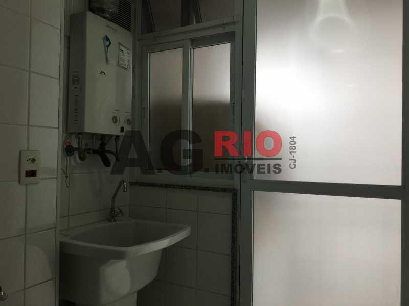 14 - Apartamento 2 quartos para alugar Rio de Janeiro,RJ - R$ 1.350 - VVAP20297 - 15