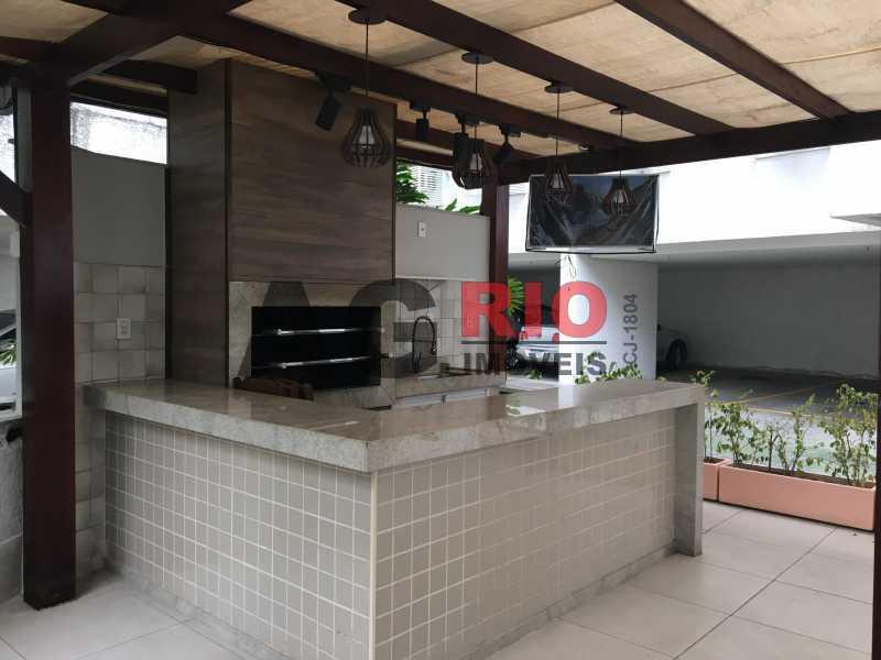 15 - Apartamento 2 quartos para alugar Rio de Janeiro,RJ - R$ 1.350 - VVAP20297 - 16