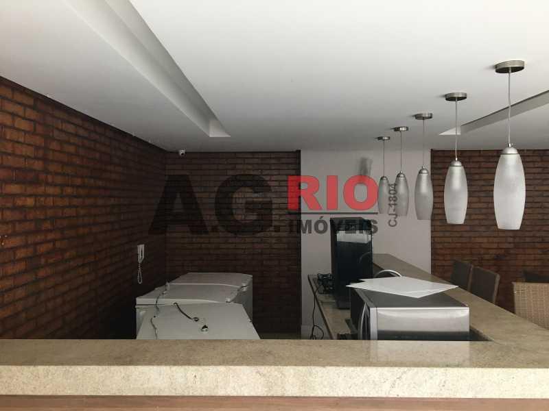 16 - Apartamento 2 quartos para alugar Rio de Janeiro,RJ - R$ 1.350 - VVAP20297 - 17