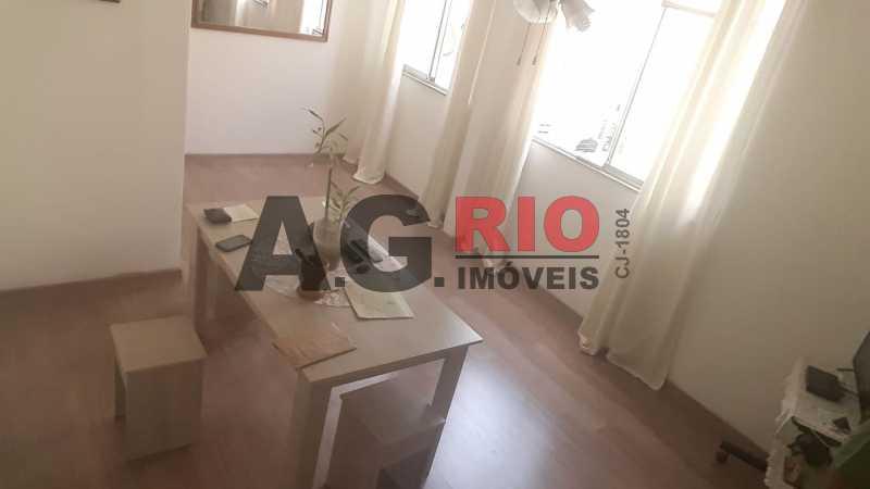 WhatsApp Image 2019-01-26 at 1 - Apartamento À Venda no Condomínio RESIDENCIAL MARANGA - Rio de Janeiro - RJ - Praça Seca - VVAP30092 - 6