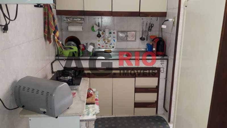 WhatsApp Image 2019-01-26 at 1 - Apartamento À Venda no Condomínio RESIDENCIAL MARANGA - Rio de Janeiro - RJ - Praça Seca - VVAP30092 - 14