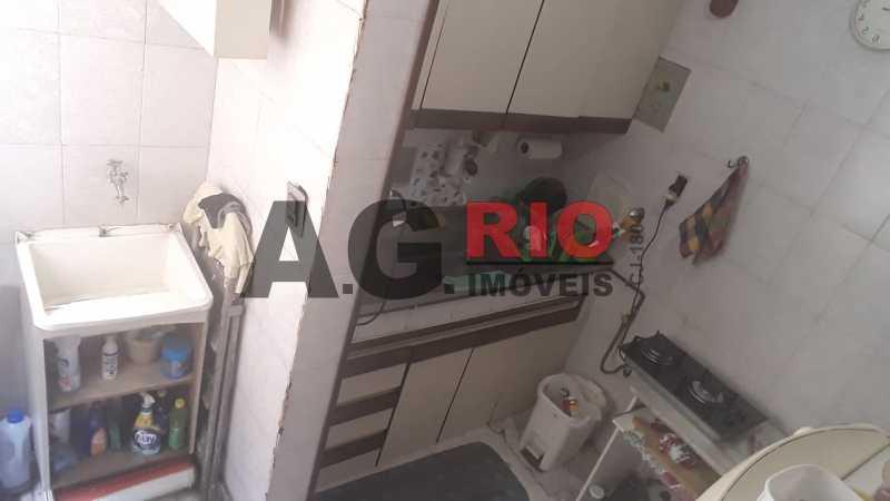WhatsApp Image 2019-01-26 at 1 - Apartamento À Venda no Condomínio RESIDENCIAL MARANGA - Rio de Janeiro - RJ - Praça Seca - VVAP30092 - 16
