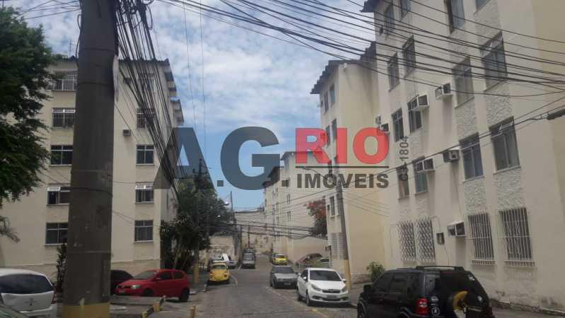 WhatsApp Image 2019-01-26 at 1 - Apartamento À Venda no Condomínio RESIDENCIAL MARANGA - Rio de Janeiro - RJ - Praça Seca - VVAP30092 - 4