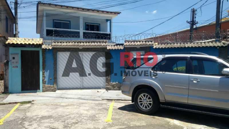 WhatsApp Image 2019-01-30 at 1 - Casa 3 quartos à venda Rio de Janeiro,RJ - R$ 850.000 - VVCA30040 - 1