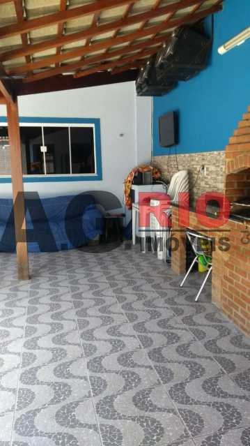 WhatsApp Image 2019-01-30 at 1 - Casa 3 quartos à venda Rio de Janeiro,RJ - R$ 850.000 - VVCA30040 - 26