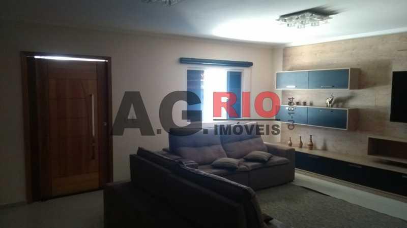WhatsApp Image 2019-01-30 at 1 - Casa 3 quartos à venda Rio de Janeiro,RJ - R$ 850.000 - VVCA30040 - 4
