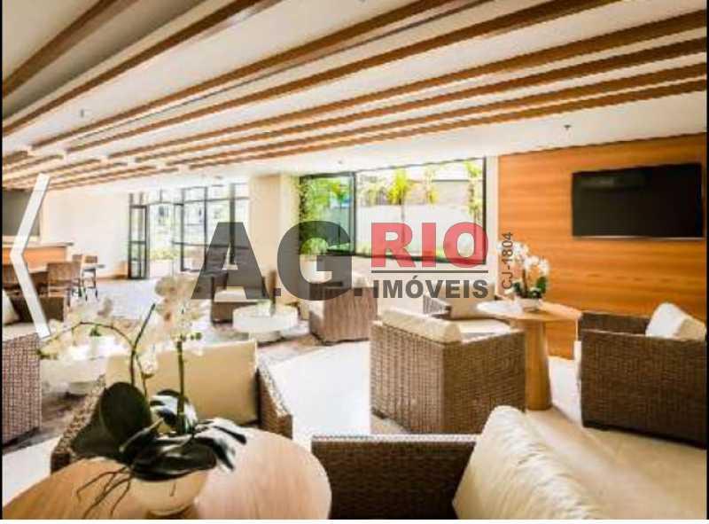Insight k. - Sala Comercial 19m² à venda Rio de Janeiro,RJ - R$ 89.000 - TQSL00010 - 5