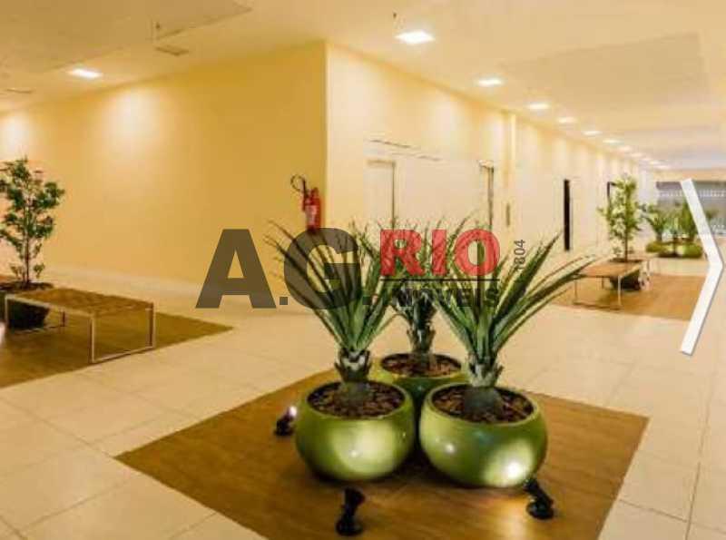 Insight o. - Sala Comercial 19m² à venda Rio de Janeiro,RJ - R$ 89.000 - TQSL00010 - 3