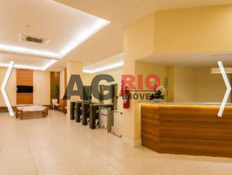 Insight p. - Sala Comercial 19m² à venda Rio de Janeiro,RJ - R$ 89.000 - TQSL00010 - 4