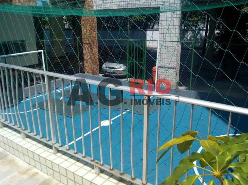 IMG_20190124_110039 Copy - Apartamento À Venda no Condomínio RESIDENCIAL PINHEIROS - Rio de Janeiro - RJ - Freguesia (Jacarepaguá) - FRAP30040 - 3