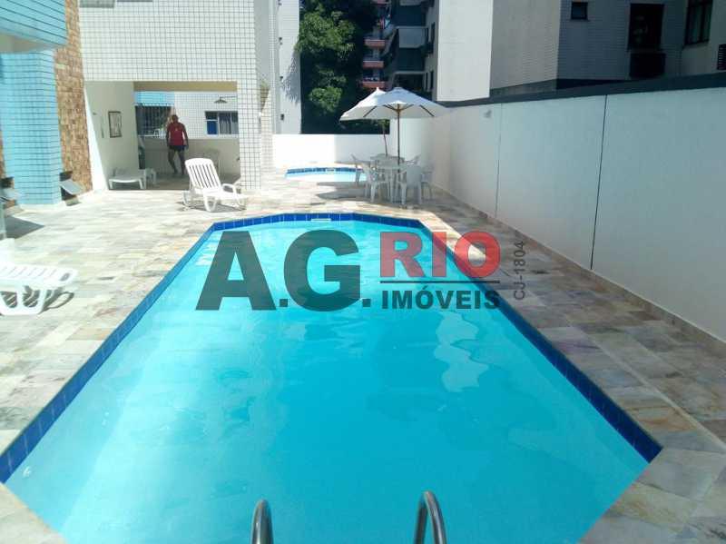 IMG_20190124_110146 Copy - Apartamento À Venda no Condomínio RESIDENCIAL PINHEIROS - Rio de Janeiro - RJ - Freguesia (Jacarepaguá) - FRAP30040 - 5