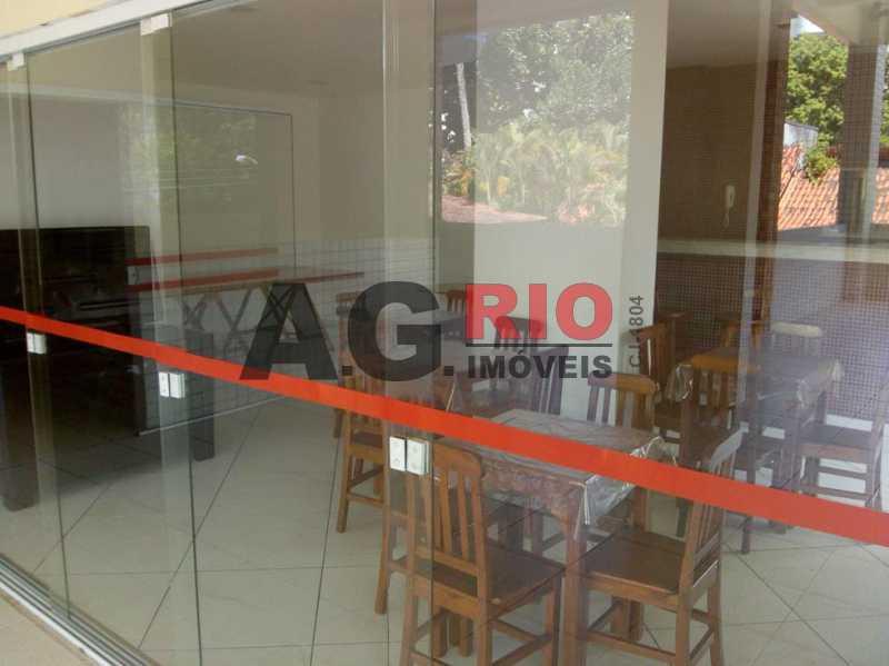 IMG_20190124_110249 Copy - Apartamento À Venda no Condomínio RESIDENCIAL PINHEIROS - Rio de Janeiro - RJ - Freguesia (Jacarepaguá) - FRAP30040 - 7