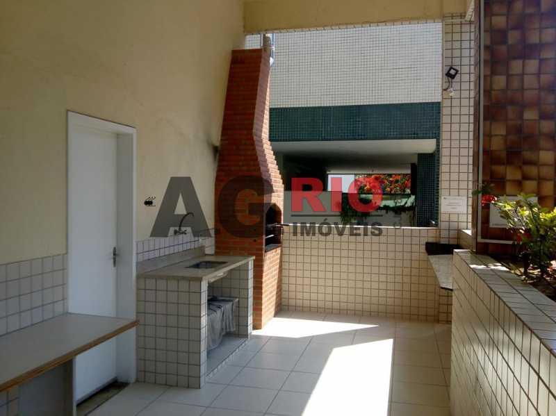 IMG_20190124_110302 Copy - Apartamento À Venda no Condomínio RESIDENCIAL PINHEIROS - Rio de Janeiro - RJ - Freguesia (Jacarepaguá) - FRAP30040 - 8