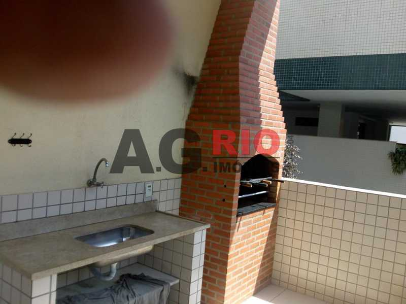 IMG_20190124_110315 Copy - Apartamento À Venda no Condomínio RESIDENCIAL PINHEIROS - Rio de Janeiro - RJ - Freguesia (Jacarepaguá) - FRAP30040 - 9