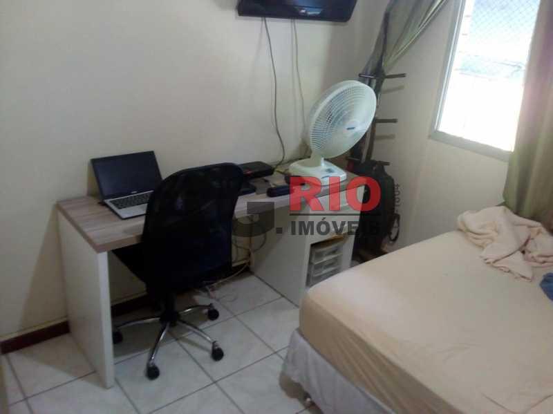 IMG_20190124_110921 Copy - Apartamento À Venda no Condomínio RESIDENCIAL PINHEIROS - Rio de Janeiro - RJ - Freguesia (Jacarepaguá) - FRAP30040 - 16