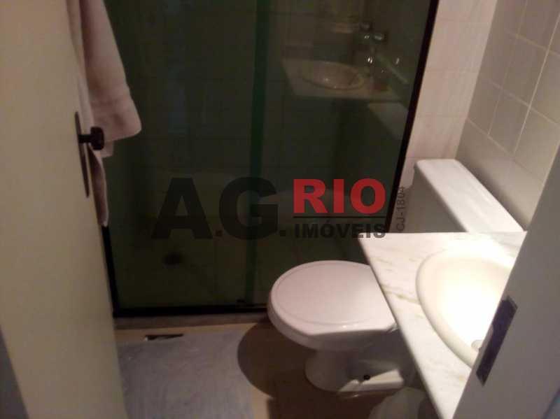 IMG_20190124_111032 Copy - Apartamento À Venda no Condomínio RESIDENCIAL PINHEIROS - Rio de Janeiro - RJ - Freguesia (Jacarepaguá) - FRAP30040 - 22