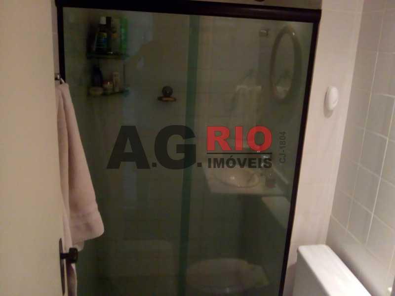 IMG_20190124_111035 Copy - Apartamento À Venda no Condomínio RESIDENCIAL PINHEIROS - Rio de Janeiro - RJ - Freguesia (Jacarepaguá) - FRAP30040 - 23