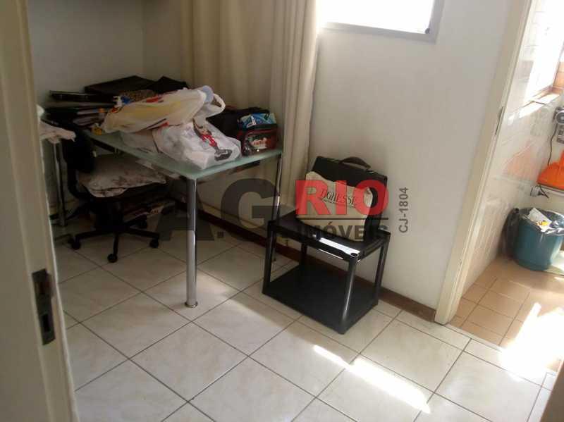 IMG_20190124_111049 Copy - Apartamento À Venda no Condomínio RESIDENCIAL PINHEIROS - Rio de Janeiro - RJ - Freguesia (Jacarepaguá) - FRAP30040 - 24