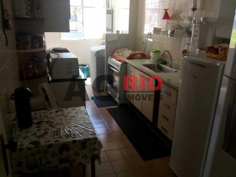 IMG_20190124_111134 Copy - Apartamento À Venda no Condomínio RESIDENCIAL PINHEIROS - Rio de Janeiro - RJ - Freguesia (Jacarepaguá) - FRAP30040 - 27