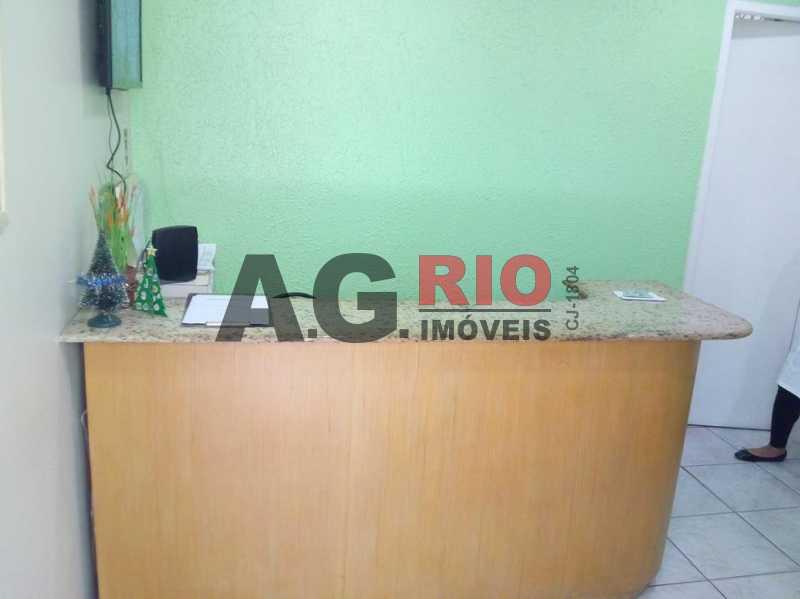 IMG_20181211_094715 Copy - Sala Comercial À Venda - Rio de Janeiro - RJ - Freguesia (Jacarepaguá) - FRSL00008 - 20