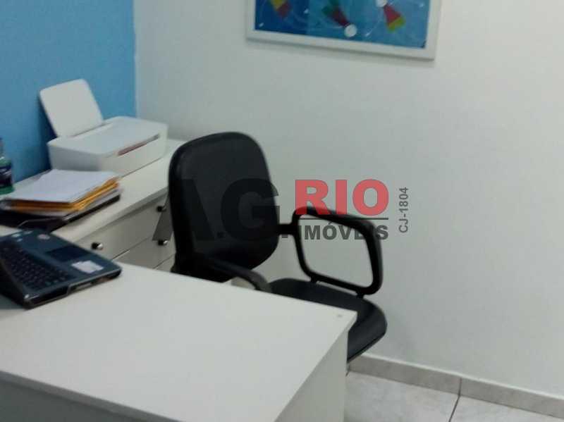 IMG_20181213_133703 Copy - Sala Comercial À Venda - Rio de Janeiro - RJ - Freguesia (Jacarepaguá) - FRSL00008 - 25