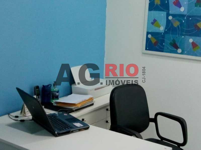 IMG_20181213_133709 Copy - Sala Comercial À Venda - Rio de Janeiro - RJ - Freguesia (Jacarepaguá) - FRSL00008 - 26
