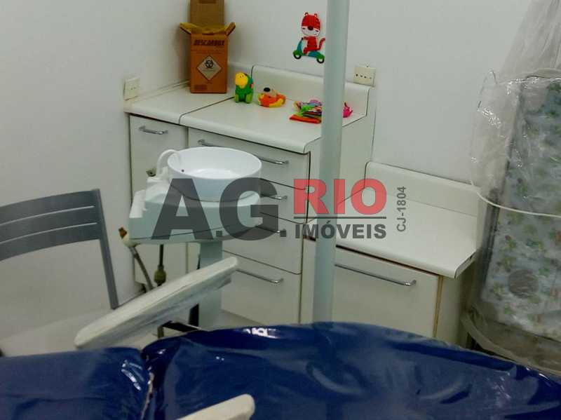 IMG_20181213_133741 Copy - Sala Comercial À Venda - Rio de Janeiro - RJ - Freguesia (Jacarepaguá) - FRSL00008 - 29