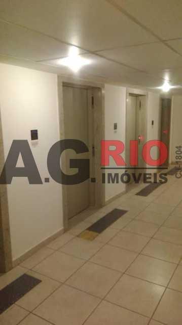 Insight b - Sala Comercial 19m² à venda Rio de Janeiro,RJ - R$ 89.000 - TQSL00012 - 9