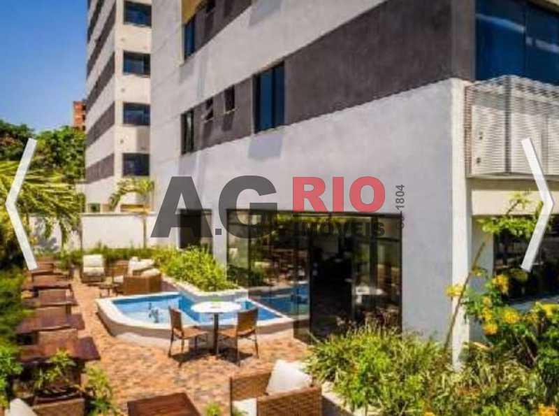 Insight l. - Sala Comercial 19m² à venda Rio de Janeiro,RJ - R$ 89.000 - TQSL00012 - 4