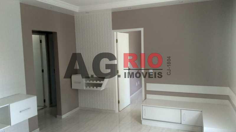 TR2 - Apartamento 3 quartos à venda Rio de Janeiro,RJ - R$ 340.000 - FRAP30041 - 1