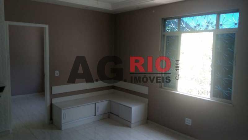 TR2a - Apartamento 3 quartos à venda Rio de Janeiro,RJ - R$ 340.000 - FRAP30041 - 4