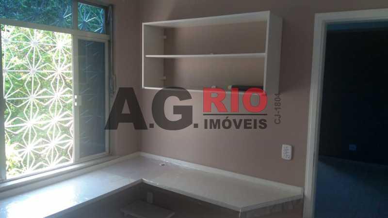 TR5 - Apartamento 3 quartos à venda Rio de Janeiro,RJ - R$ 340.000 - FRAP30041 - 8