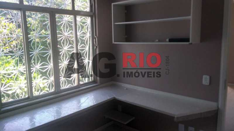 TR8a - Apartamento 3 quartos à venda Rio de Janeiro,RJ - R$ 340.000 - FRAP30041 - 10