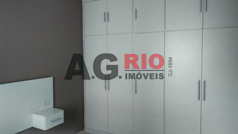 TR8c - Apartamento 3 quartos à venda Rio de Janeiro,RJ - R$ 340.000 - FRAP30041 - 12