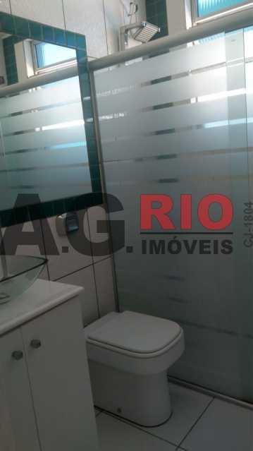 TR9 - Apartamento 3 quartos à venda Rio de Janeiro,RJ - R$ 340.000 - FRAP30041 - 14