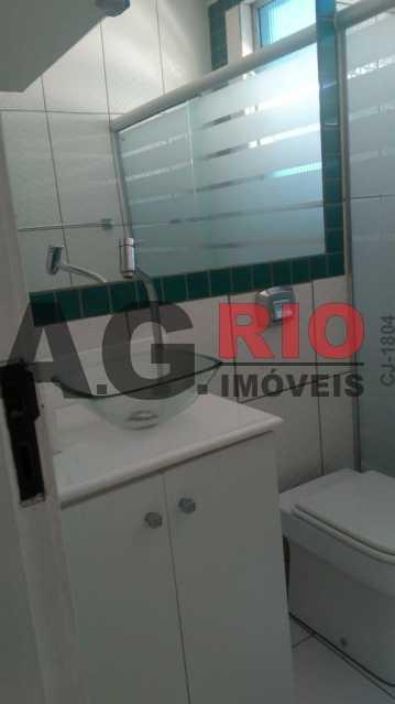 TR9a - Apartamento 3 quartos à venda Rio de Janeiro,RJ - R$ 340.000 - FRAP30041 - 15